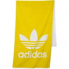 adidas Originals Adicolour Towel Yellow/White