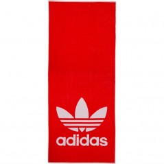 adidas Originals Adicolour Towel Hi-Res Red/White