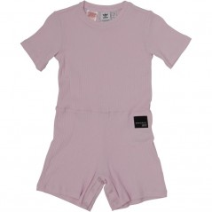 adidas Originals Baby Equipment Romper Aero Pink/White