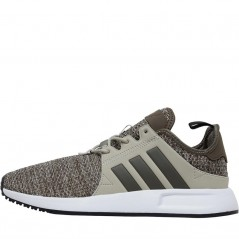 adidas Originals Junior X_PLR Sesame/Branch/ White