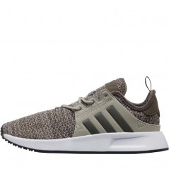adidas Originals Kids X_PLR Sesame/Branch/ White