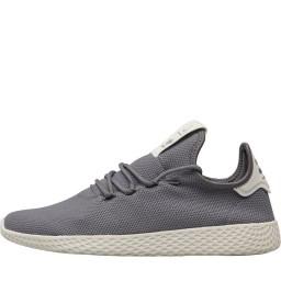 adidas Originals x Pharrell Williams Tennis HU Grey Four/Grey Four/Chalk White