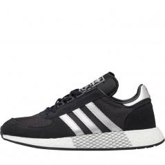 adidas Originals Marathon x5923 Black/Silver Metallic/ White