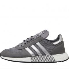 adidas Originals Marathon x5923 Grey Three/Silver Metallic/Grey Four