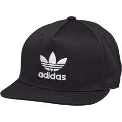 adidas Originals Trefoil Snap-Back Black