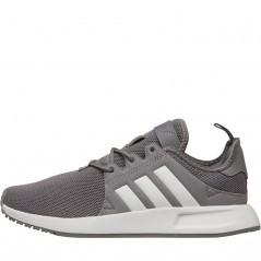 adidas Originals Junior X_PLR Grey Three/ White/ White