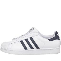 adidas Originals Superstar 2 White/Navy