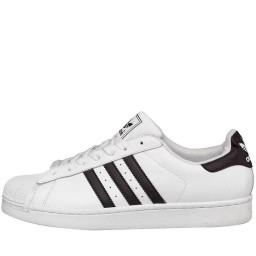 adidas Originals Superstar 2 White/Black