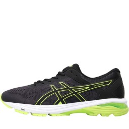 Asics GT 1000 6 Stability Black/Safety Yellow/Black
