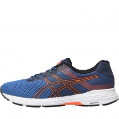 Asics Gel Phoenix 9 Stability Victoria Blue/Shocking Orange/Black