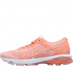 Asics GT-1000 6 Stability SeaPink/Begonia Pink/White