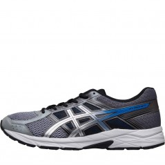 Asics Gel-Contend 4 Carbon/Silver