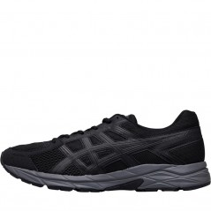 Asics Gel-Contend 4 Black/Dark Grey