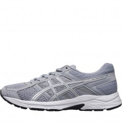 Asics Gel-Contend 4 Mid Grey/Silver