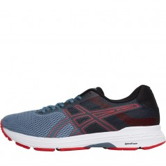 Asics GEL-Phoenix 9 Light Stability Iron Clad/Classic Red