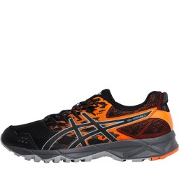 Asics GEL-Sonoma 3 Trail Black/Orange