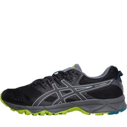 Asics GEL-Sonoma 3 Trail Black/Neon Lime