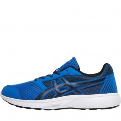 Asics Stormer 2 Victoria Blue/Black/Dark Blue