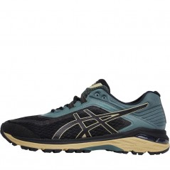 Asics GT-2000 6 Moderate Stability Trail Black/Black