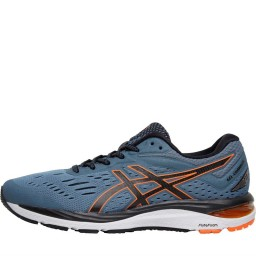 Asics Cumulus 20 Ironclad/Black