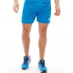 Asics Bermuda Gym Race Blue