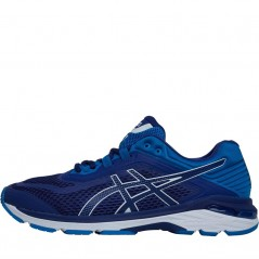 Asics GT-2000 6 Moderate Stability Blue Print/Race Blue
