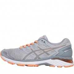 Asics GT-3000 5 Stability Mid Grey/Stone Grey/Canteloupe