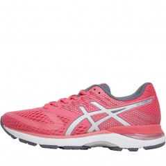 Asics GEL-Pulse 10 Pink Cameo/Silver