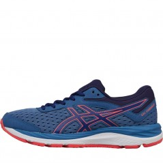 Asics Junior GEL-Cumulus 20 GS Azure/Blue Print