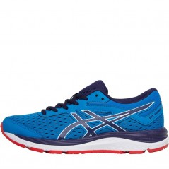 Asics Junior GEL-Cumulus 20 GS Race Blue/Peacoat