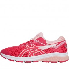 Asics Junior GT-1000 7 GS Stability Pixel Pink/Frosted Rose