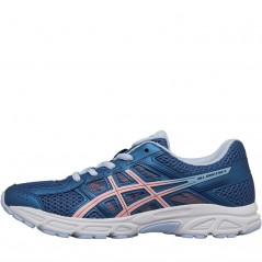Asics Junior GEL-Contend 4 GS Azure/Frosted Rose