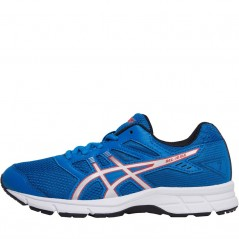 Asics Junior GEL-Ikaia 7 GS Race Blue/Red Alert