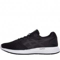 Asics Junior Patriot 10 GS Black/White