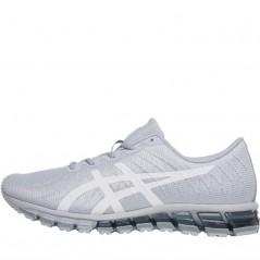 Asics GEL-Quantum 180 4 Mid Grey/White