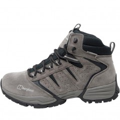 Berghaus Expeditor AQ Trek Hiking Dark Grey