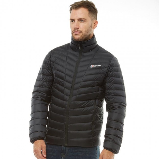 Berghaus Hudswell HydroInsulated Black