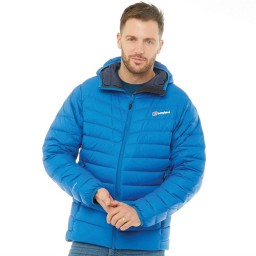 Berghaus Combust Insulated Blue