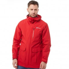 Berghaus Hillmaster GORE-TEX Two Layer Haute Red