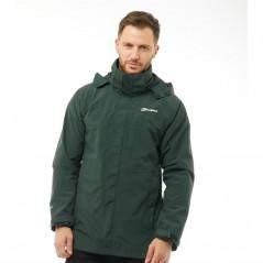 Berghaus Hillwalker GORE-TEX Long Dark Green/Dark Green
