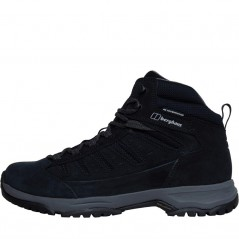 Berghaus Expeditor AQ Trek 2.0 Hiking Navy/Black