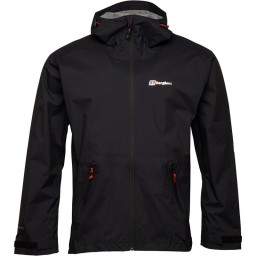 Berghaus Deluge Light HydroBlack