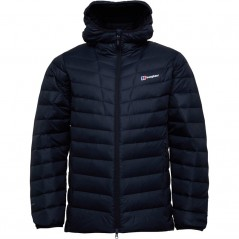 Berghaus Combust HydroInsulated Black