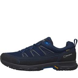 Berghaus Explorer Active GORE-TEX Walking Dark Blue/Blue