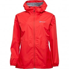 Berghaus Deluge Light HydroRed/Red