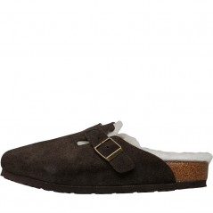Birkenstock Boston VL Mocha
