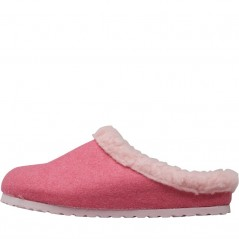 Birkenstock Kaprun WZ Happy Lamb Pink/Rose