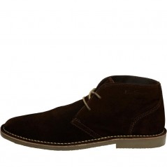 Ben Sherman Desert Brown