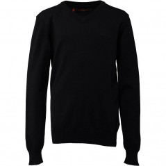 Ben Sherman Junior V-Black