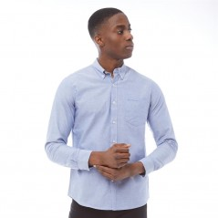 Ben Sherman Oxford Indigo